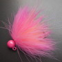 Dinger Jigs Salmon Marabou - Hybrid