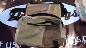 Recycled Waders - Messenger Creel (2)