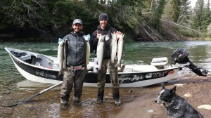 Matt Halseth Salmon Steelhead Fishing Guide (9)