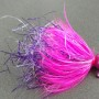 Dinger Jigs - UV Sparklers Steelhead Jig - Pink & Purple