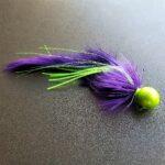 Dinger Jigs - Twitching Jigs - Barney