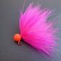 Schlappen Lead - Pink & Fuchsia