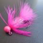 Collared Bug - Pink