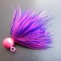 Schlappen Lead - Pink & Purple