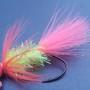 Dinger Jigs - Collared Bug - DC15 - Cocktail Shrimp